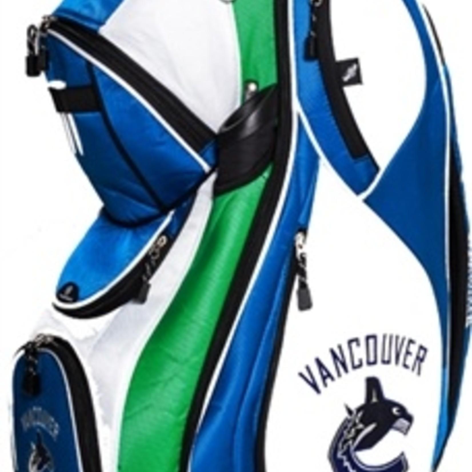 CaddyPro CaddyPro NHL Cart Bag