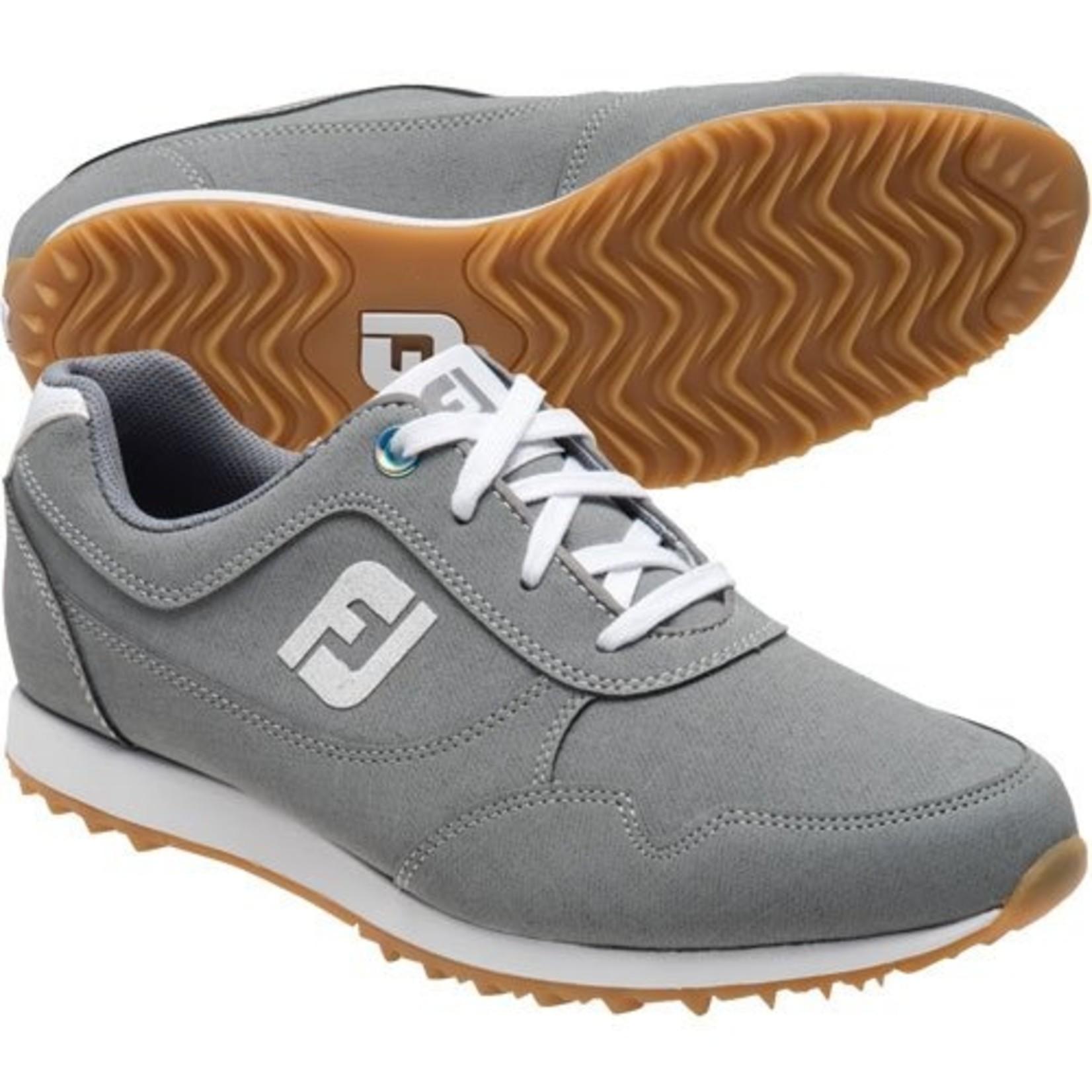 Footjoy FJ Wmns Retro Spkless Sneaker