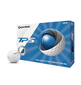 TaylorMade Taylormade TP5 Dozen