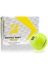 Bridgestone Bridgestone Extra Soft Dozen Yellow