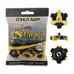 Champ Champs Scorpion Spikes - Metal Thread