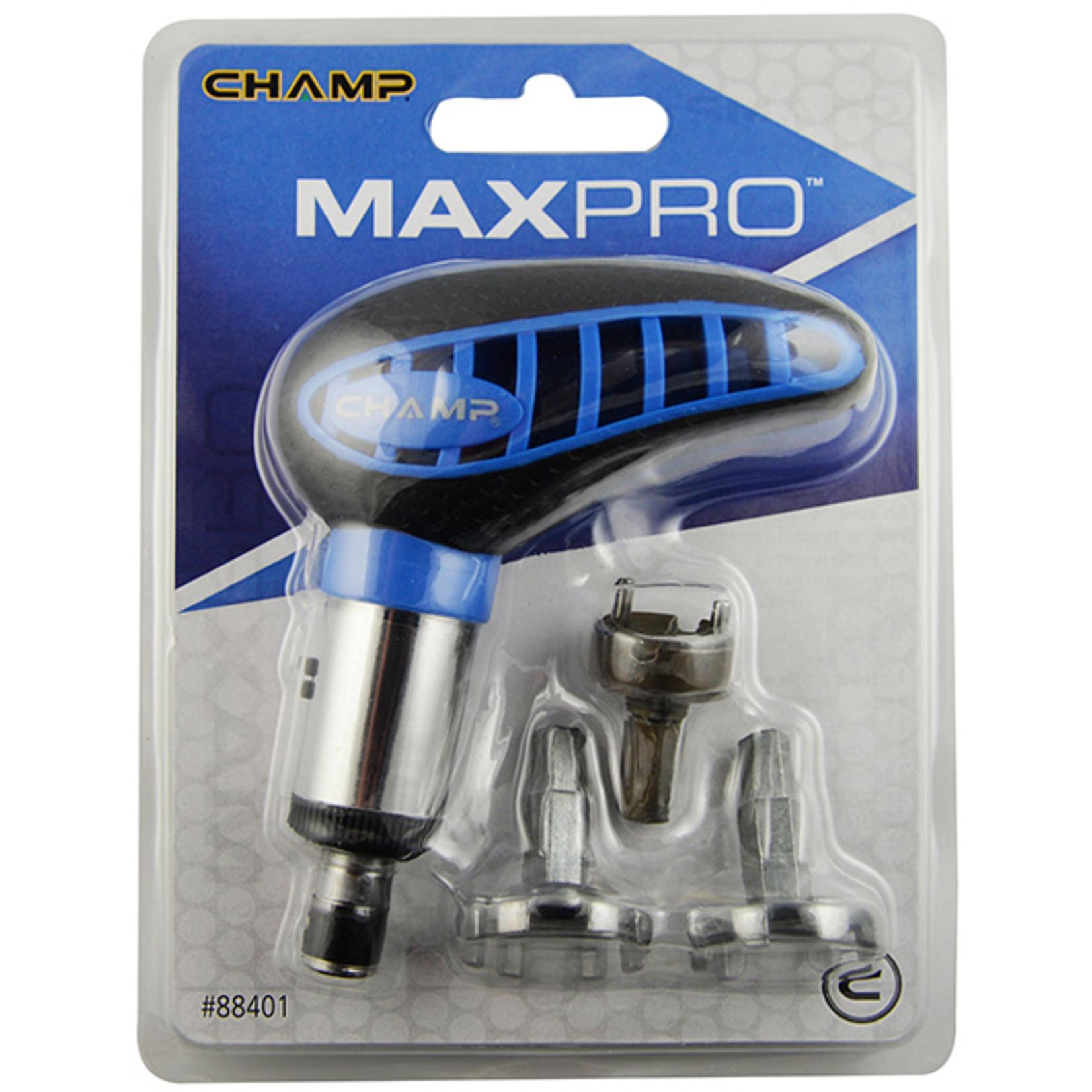 Champ Champ MaxPro Wrench