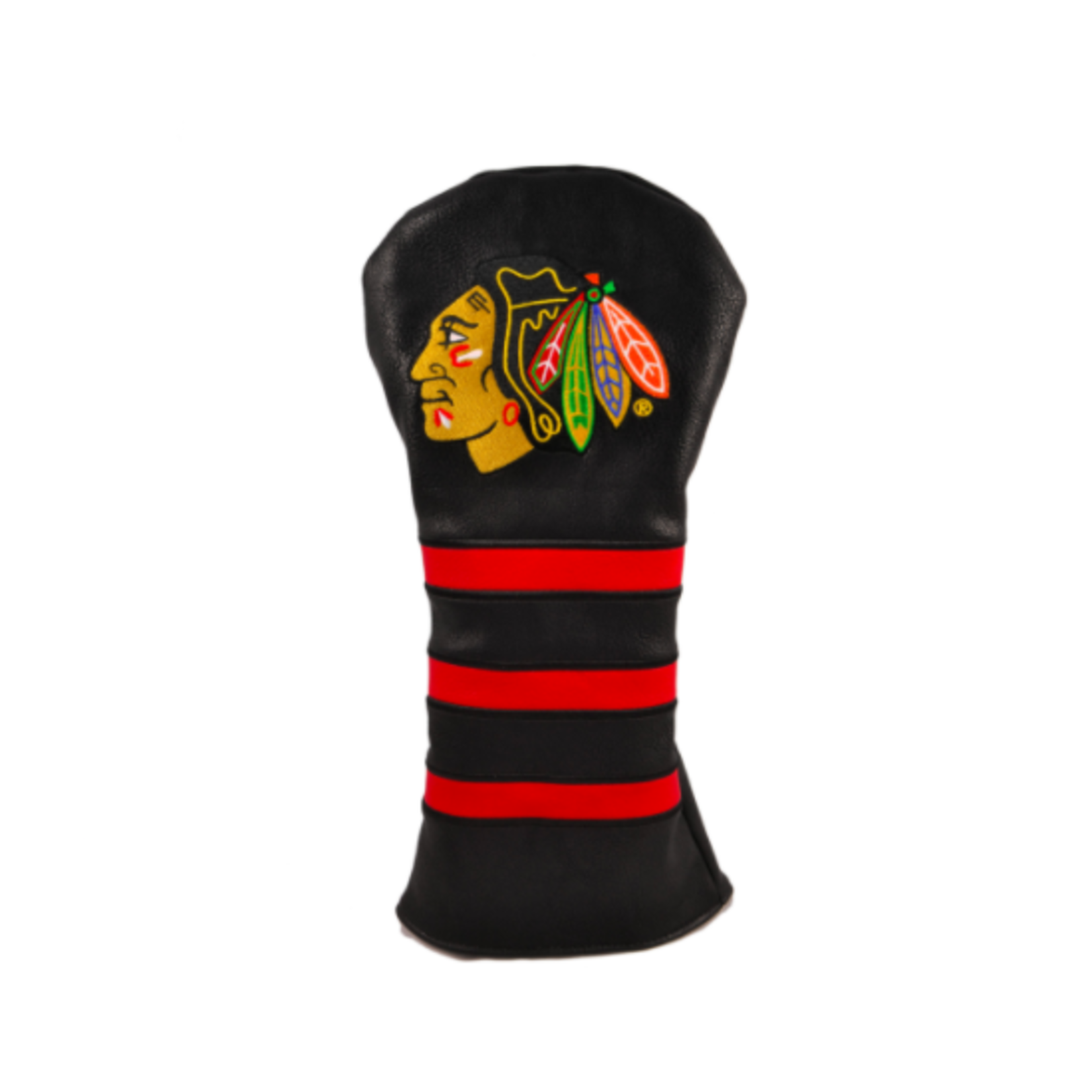 CaddyPro NHL Vintage Driver Headcover