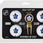CaddyPro NHL 4 Ball Pack/ Divot Tool