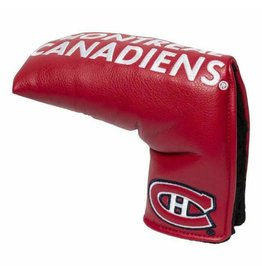 Team Golf NHL Vintage Putter Cover