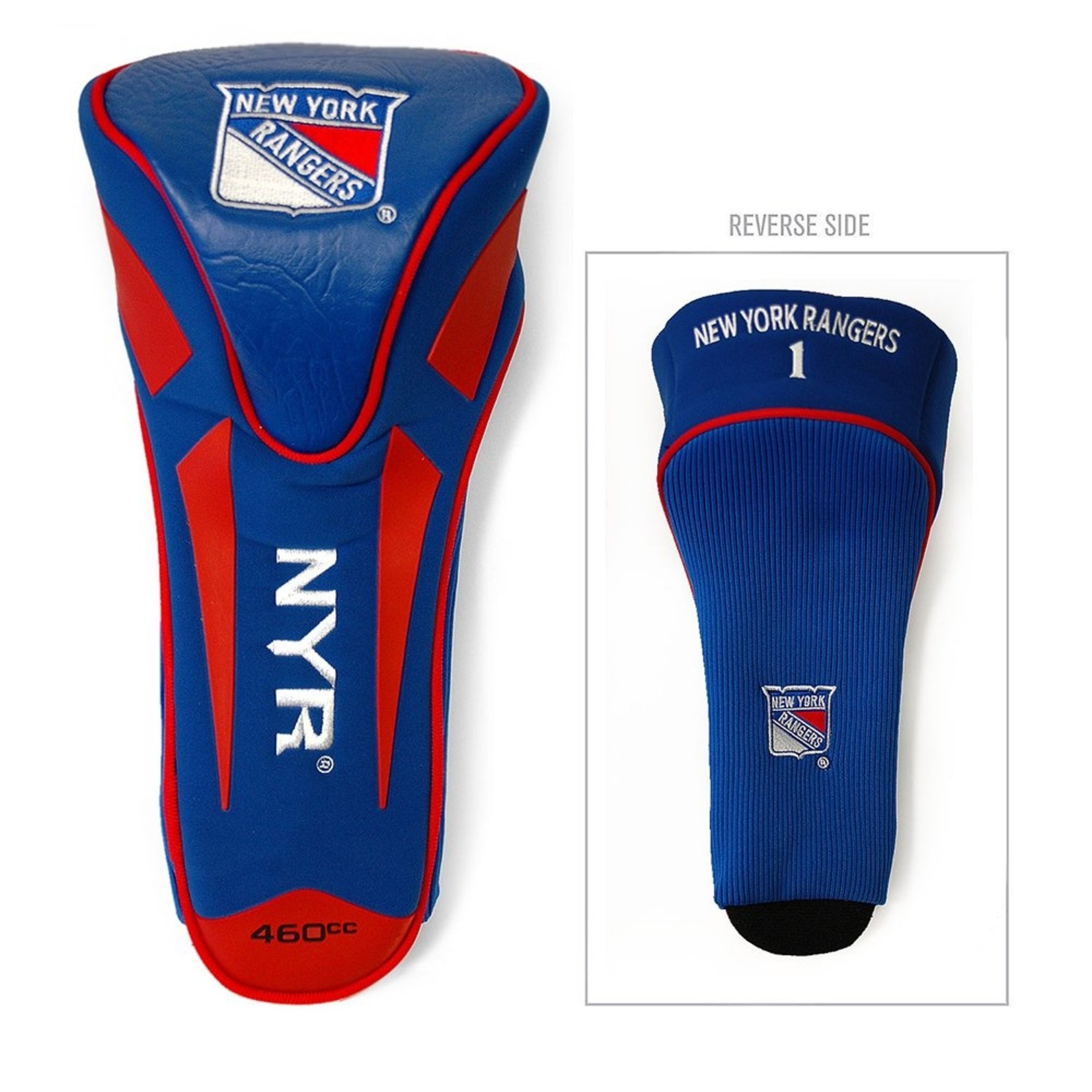 Team Golf NHL Driver Headcovers
