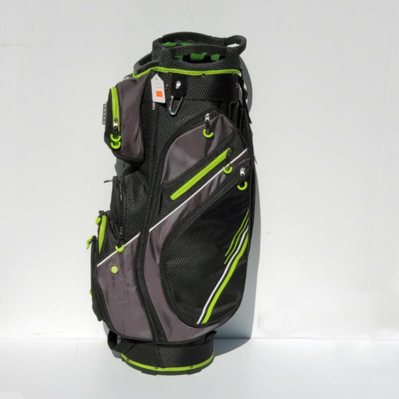 Jazz Golf Eclipse Cart Bag 2020