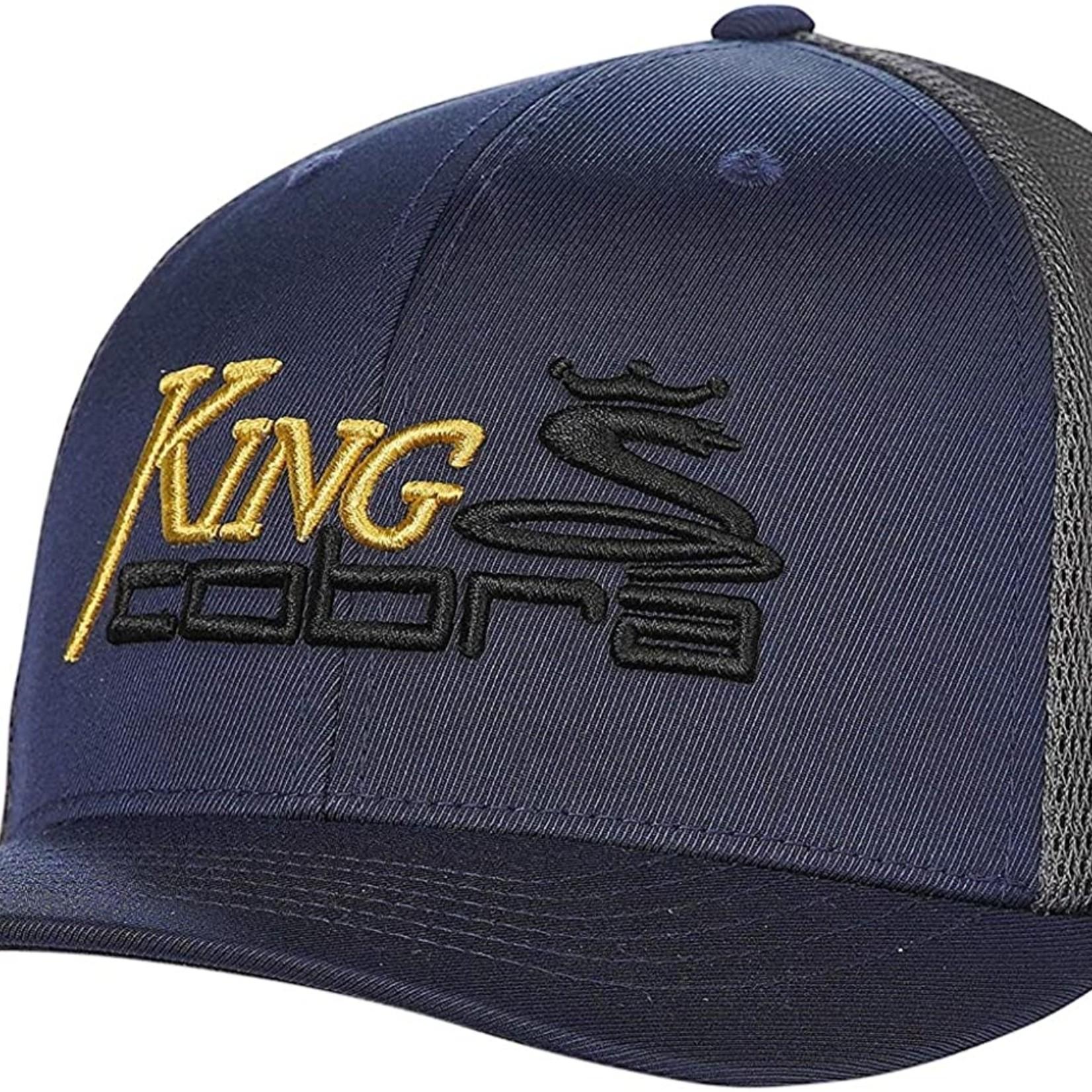 Cobra King Cobra Trucker Cap