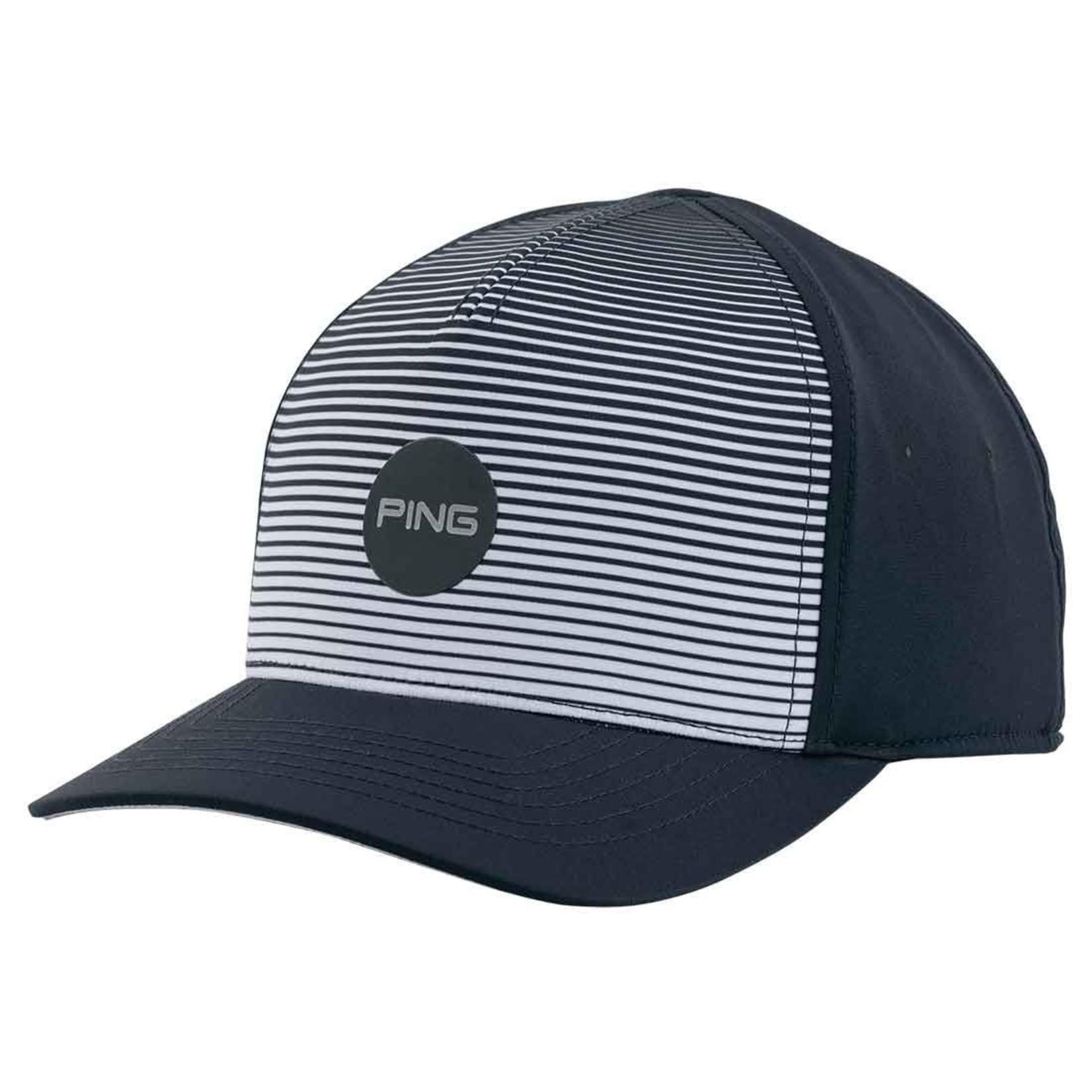 Ping Ping Sport Stripe Cap