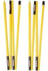 Pride Collapsible Alignment Sticks