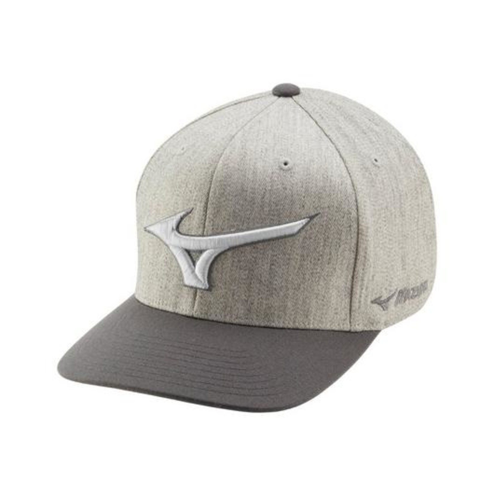 Mizuno MIZUNO Diamond Snapback Hat