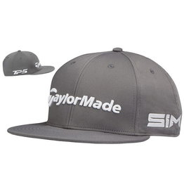 TaylorMade Taylormade Tour FlatBill Golf Hat