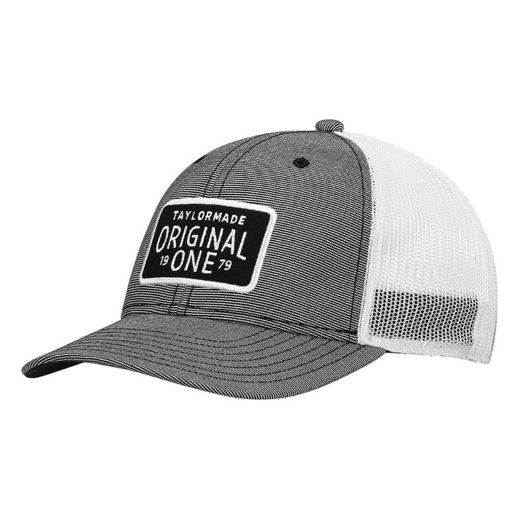 TaylorMade Taylormade Lifestyle Original One S Trucker Golf Hat