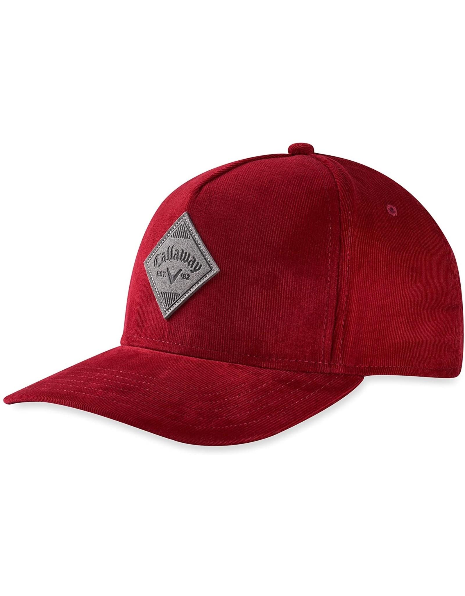 Callaway Callaway Cord Adj. Hat (20')