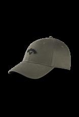 Callaway Callaway Heritage Twill Hat (20')