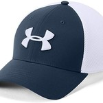 Under Armour UA Classic Mesh Cap - Fitted