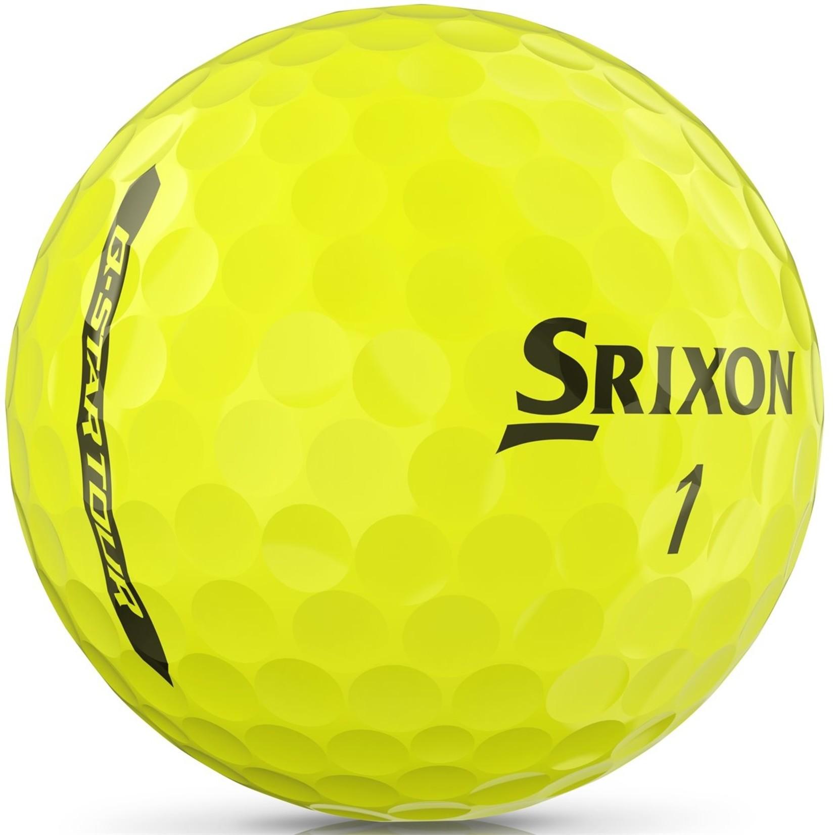 Srixon Srixon Q - Star Tour 3 TYL Dozen