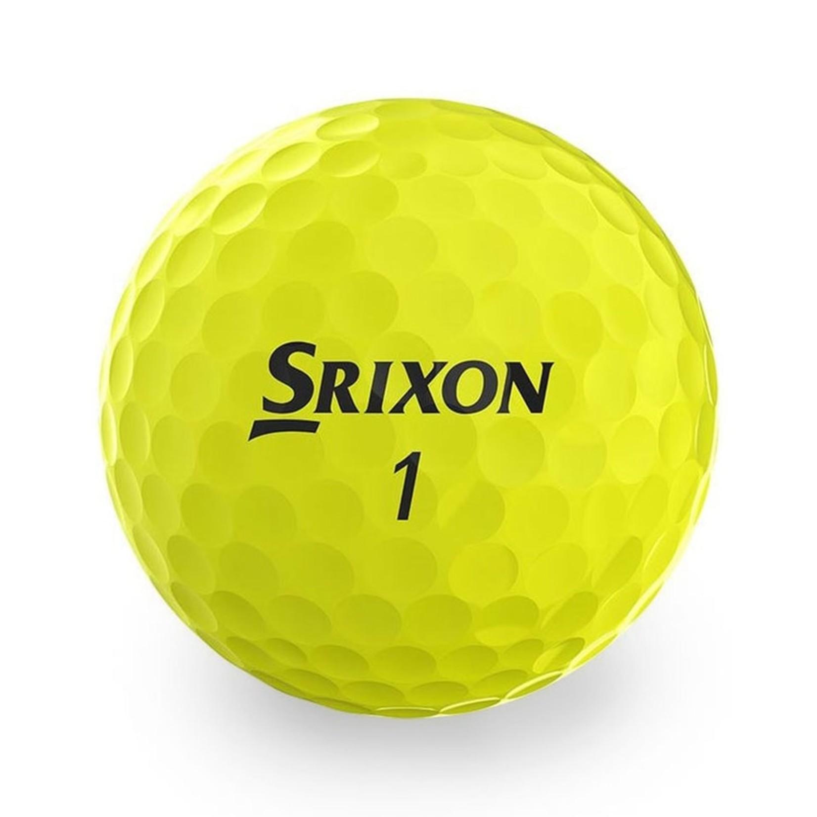 Srixon Srixon Q-Star 5 TYL Dozen