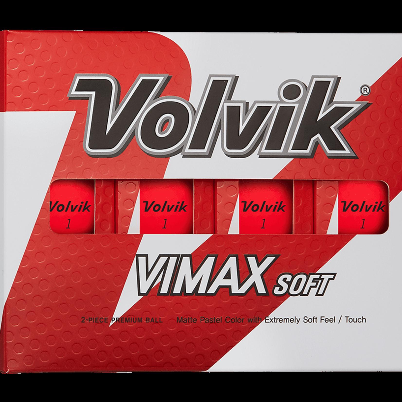 Volvik Volvik ViMAX Soft Dozen