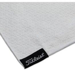 Titleist Titleist Microfiber Towel Grey