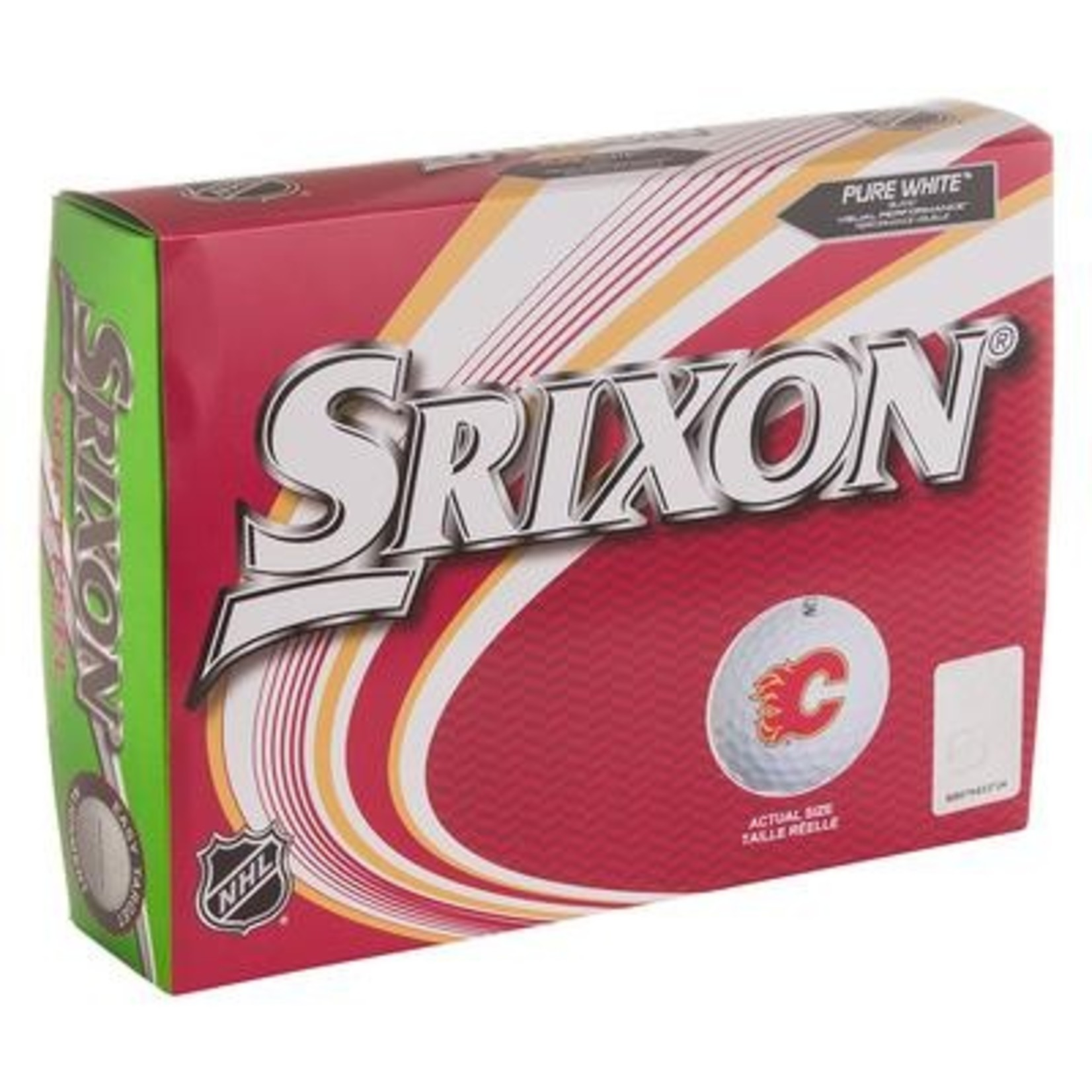 Srixon Srixon Soft Feel NHL Dozen