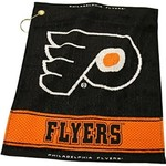 Team Golf NHL Woven Golf Towel