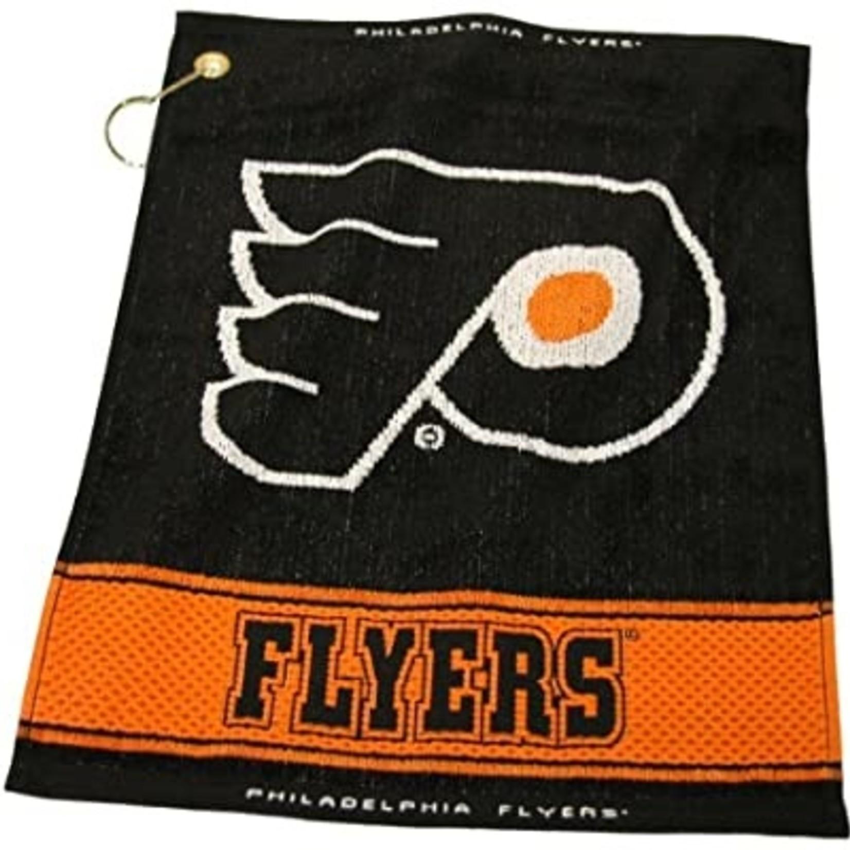 Team Golf NHL Woven Golf Towel