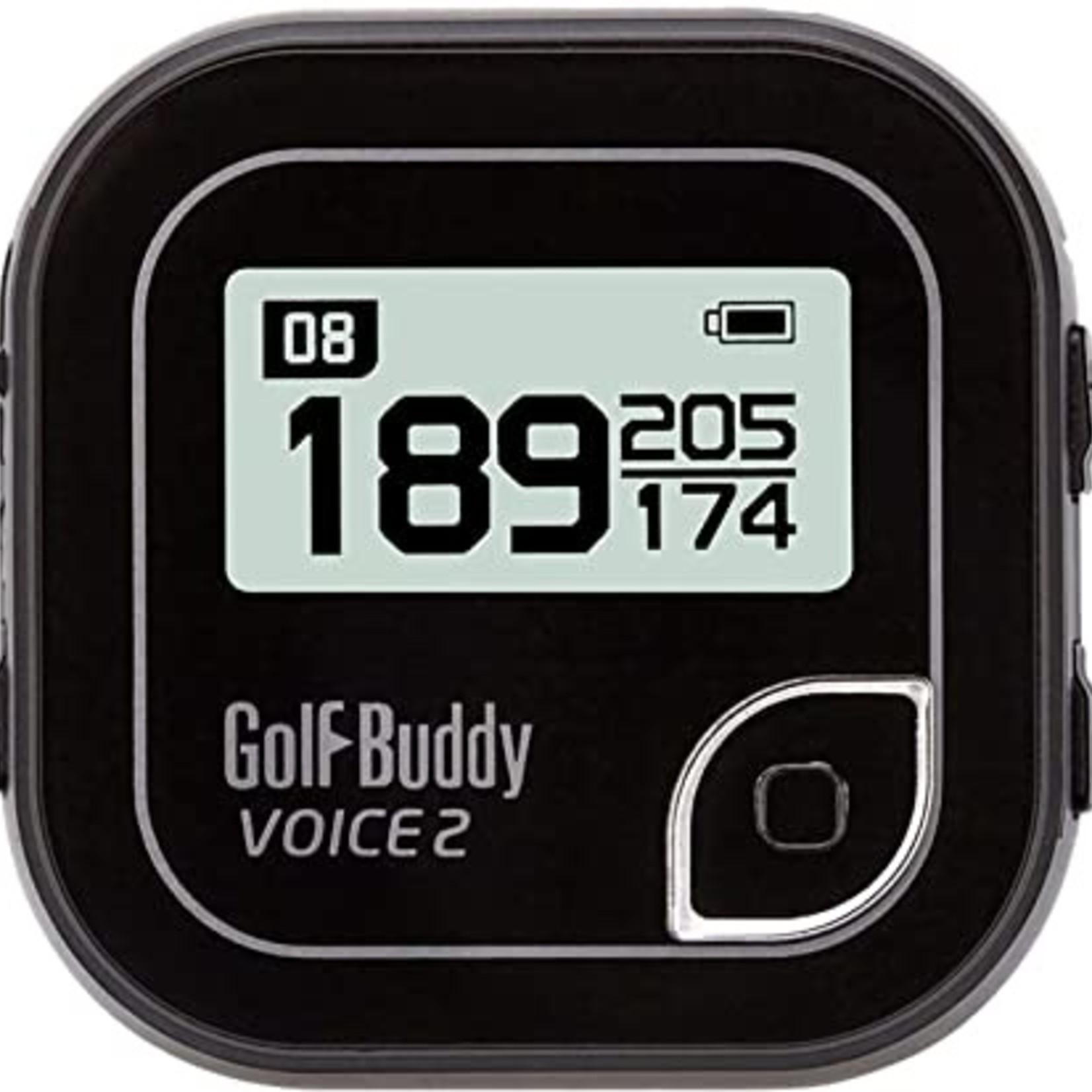 Golf Buddy Golf Buddy Voice 2