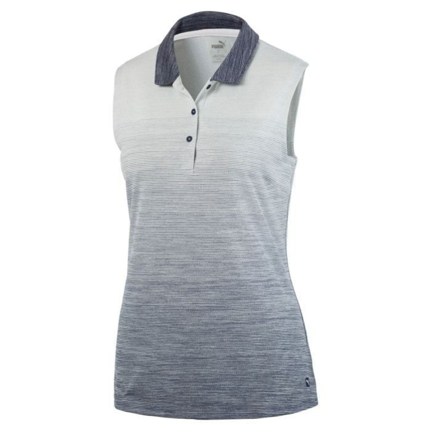 Puma Puma Ombre Sleeveless polo