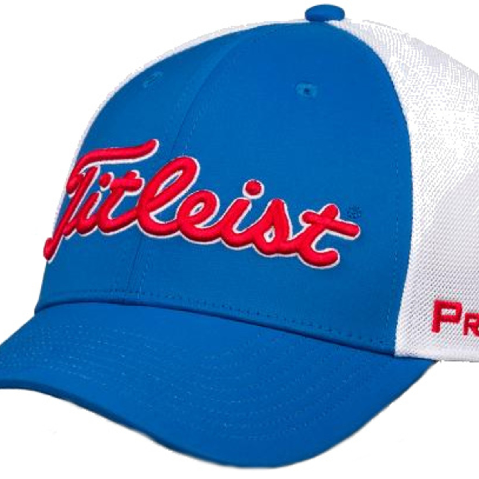Titleist Titleist Men's Sports Tour Mesh Hat