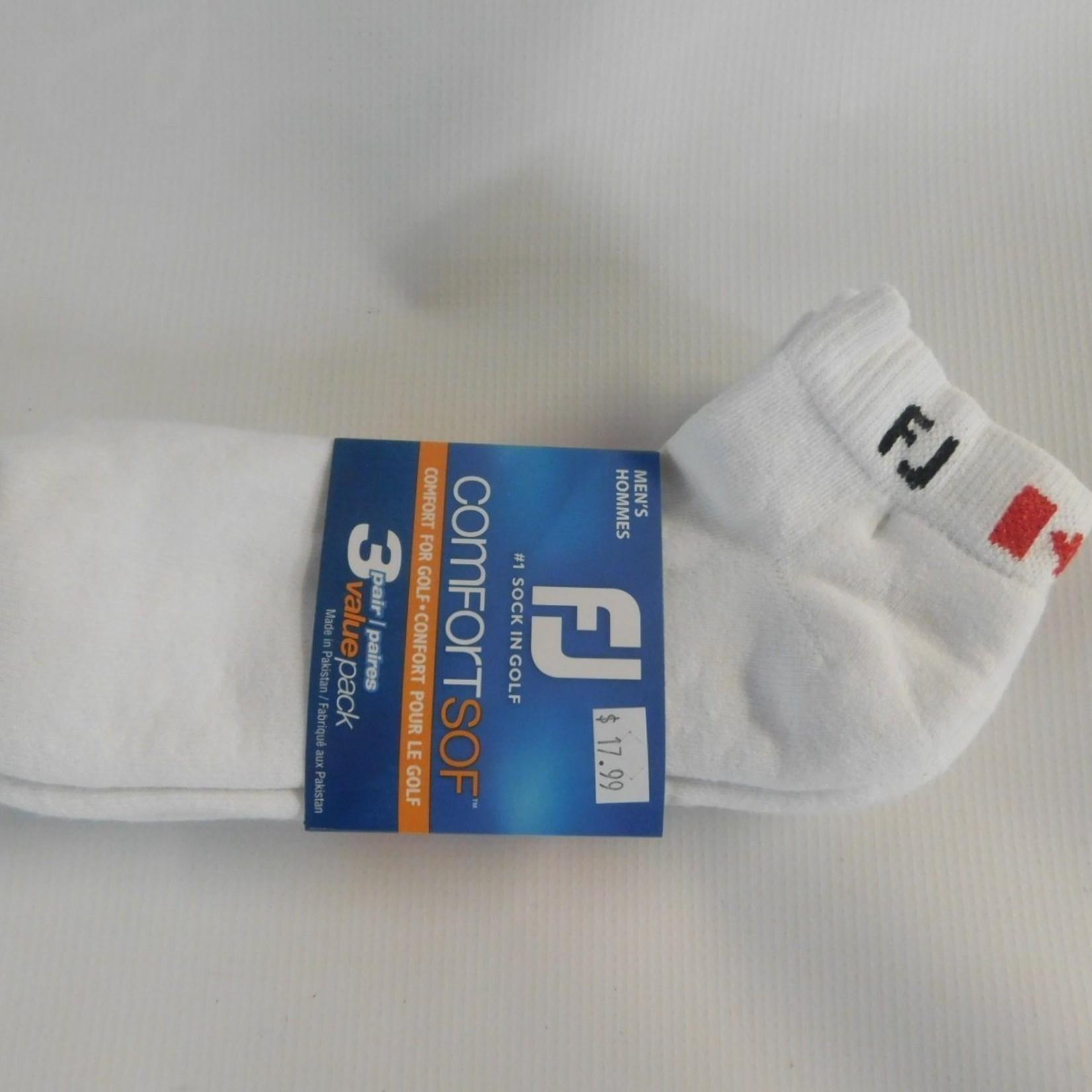 Footjoy FJ CSoF Men's Sport Sock