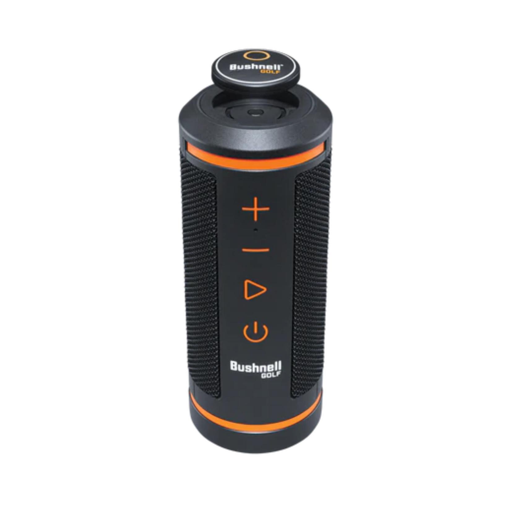 Bushnell Wingman Black Golf Speaker/GPS