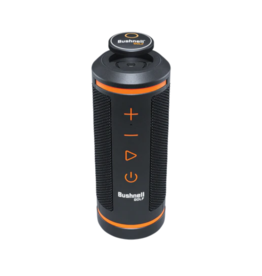 Bushnell Wingman Black Golf Speaker/GPS