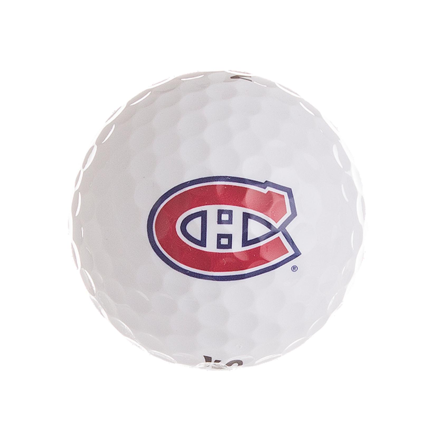 Srixon Srixon Soft Feel NHL 6PK