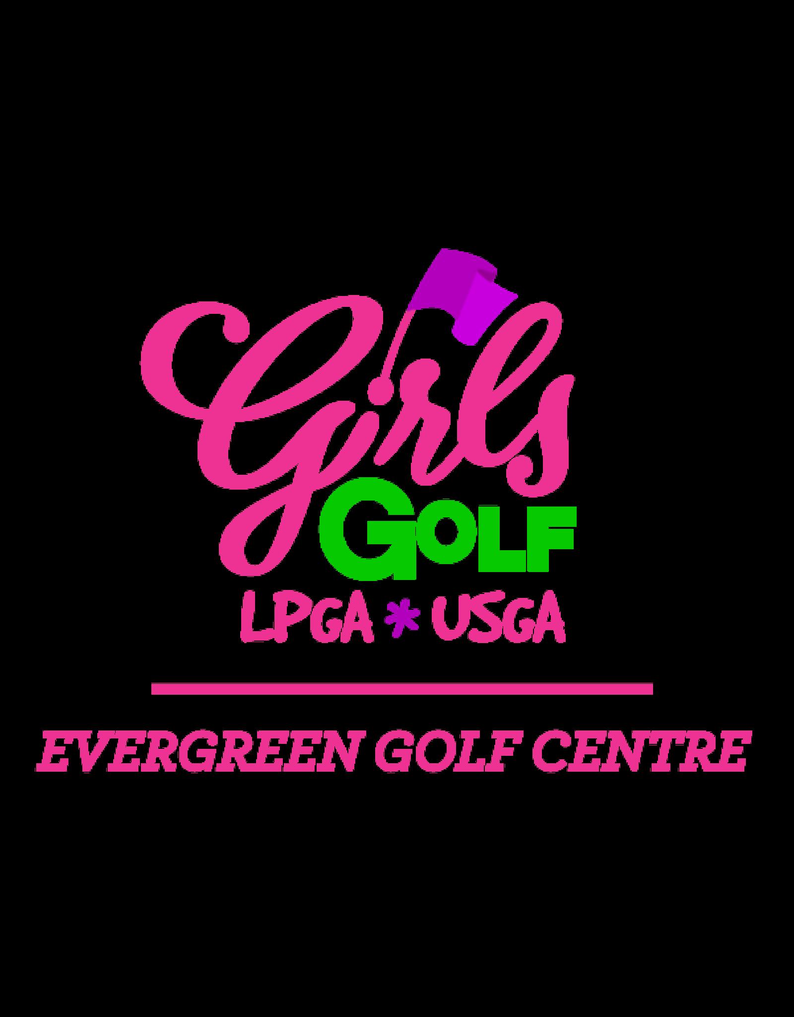 Girls Golf 2021-Group 2 5:30-6:30pm