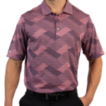 Antigua Antigua Men's Method Polo