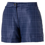 Puma Puma Soft Plaid Short-CO