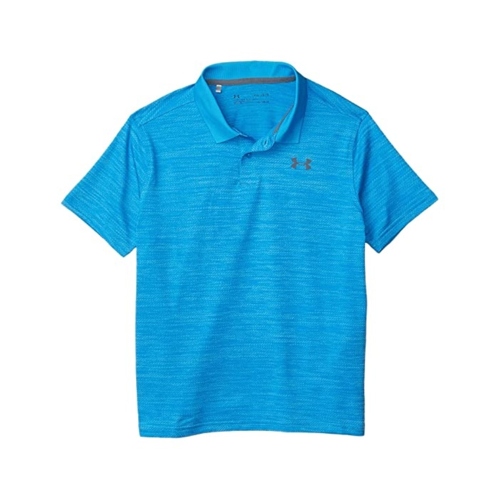 Under Armour UA Perf. Polo 2.0 Youth