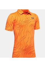 Under Armour UA Youth Playoff Polo