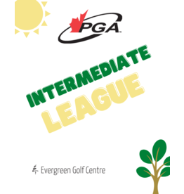 2021 Intermediate League