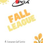2021 Fall League Group 1