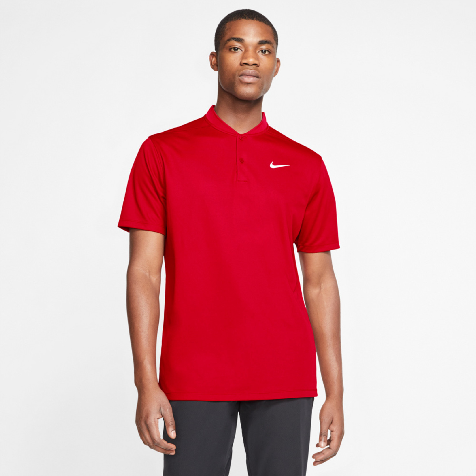 Nike Nike Dri-FIT Victory Men's Golf Polo (21)