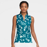 Nike Nike Breathe Sleeveless Wmns Polo (21)