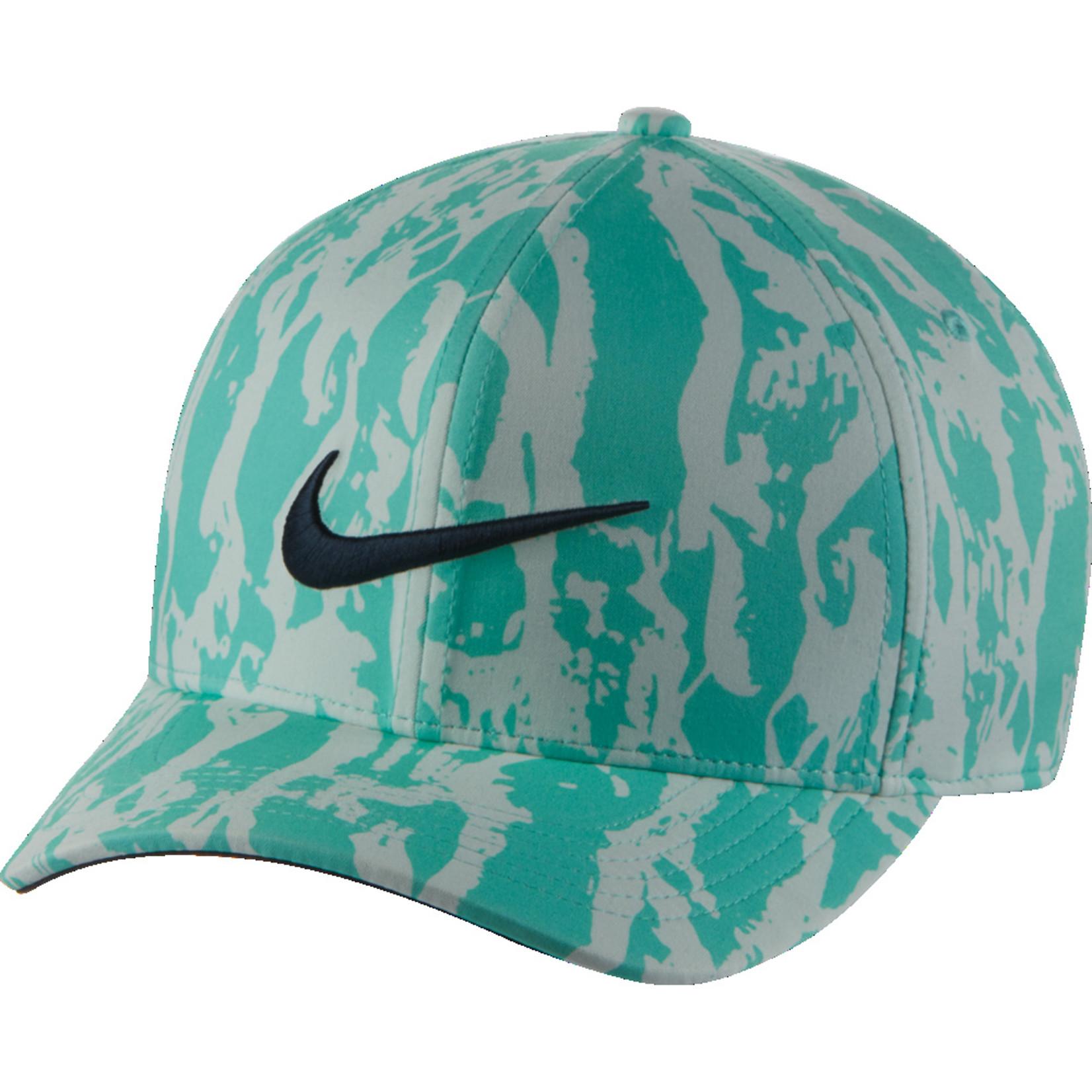 Nike Nike AeroBill Classic99 Printed Hat (21)