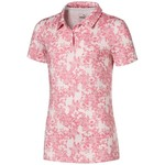 Puma Puma JR. Girls Floral Polo