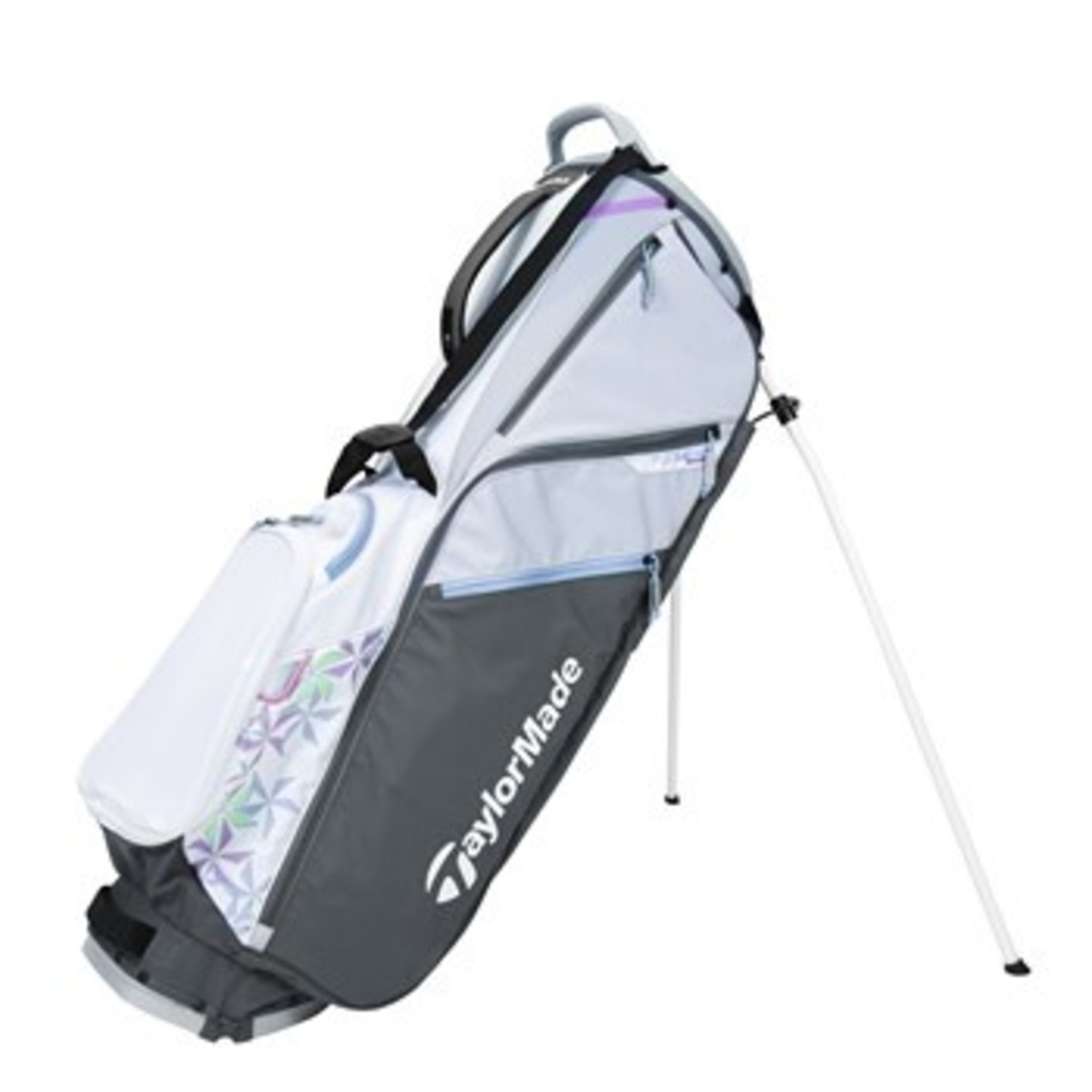TaylorMade TM21 Ladies Kalea FlexTech Lite Stand Bag