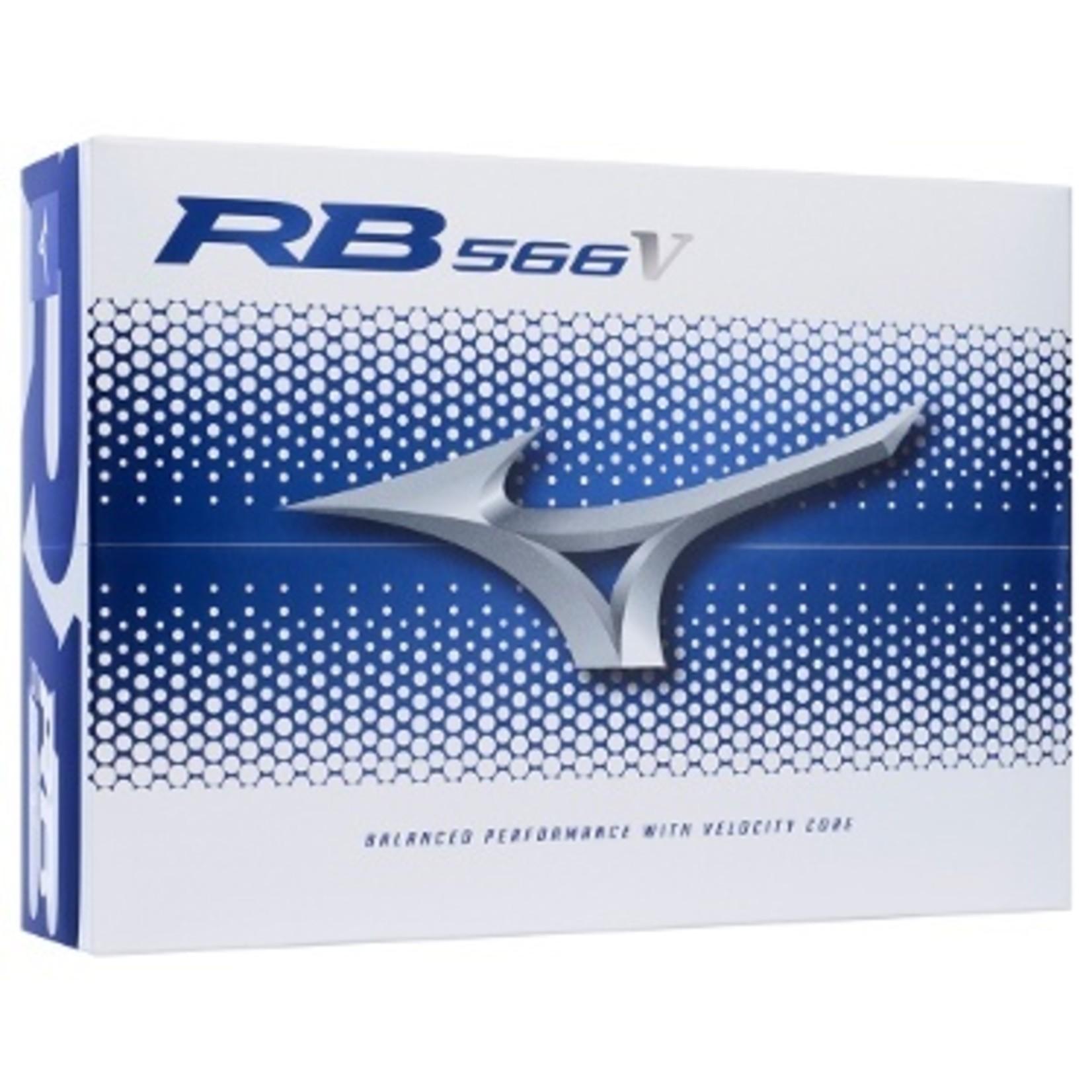 Mizuno Mizuno RB Golf Balls RB 566V