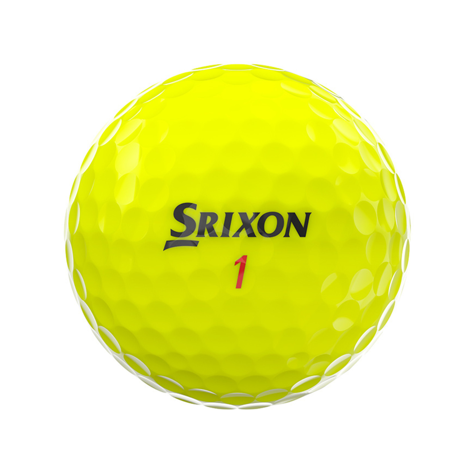 Srixon Srixon Z Star XV7 YLW Dozen