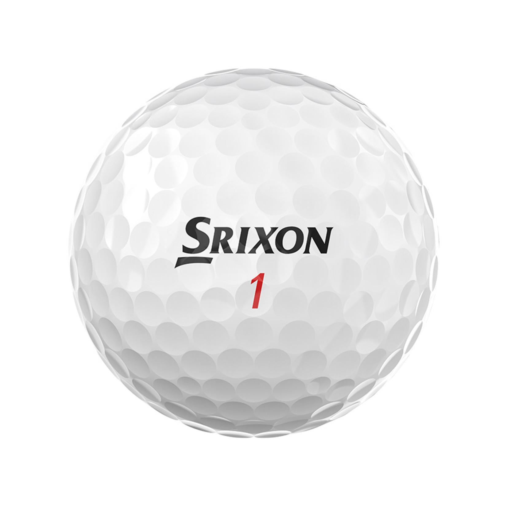 Srixon Srixon Z Star XV7 Dozen