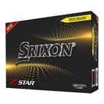 Srixon Srixon Z Star 7 YLW Dozen